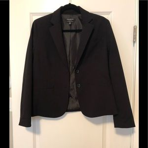 Jones New York Signature blazer size 8